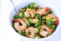 healthy food *