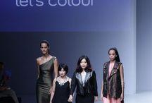 Jakarta Fashion Week 2015. / Road to Jakarta Fashion Week 2015.