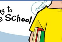 Learner Profiles / by The Cloverleaf School