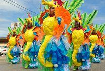 Carnaval ambachten