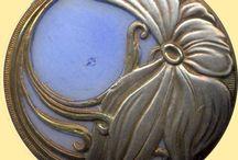 Art Nouveau / by Sarah Smee