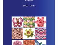 crochet livres points