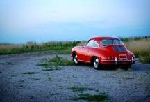 "Porsche # 6 / ""Porsche....There is no substitute"" / by Mick Morris"