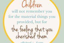 Motherhood...my greatest blessing