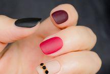 Make up#Nails#Hair