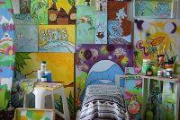 Organik World - by Ciro Bicudo / arts made by Ciro Bicudo