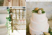 Culori nuntă
