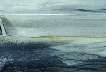 my work / fine artist using photography, print, video and painting to express everyday experiences in the landscape