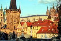Cudowne Czechy / Czechy <3