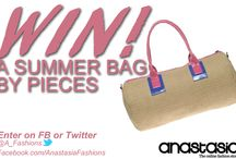 Competitions! / Information regarding any competitions involving Anastasia Fashions.