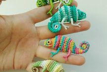 Crochet - Animals