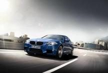 Yeni BMW M5 / Yeni BMW M5 gerçekten büyüleyici: Daha fazla tork, daha fazla güç, daha yüksek verimin BMW M ile buluşması.