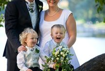 Wedding photography / Weddings photographed by Anna Andersson Fotografi.