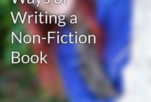 Written - 9 Ways of Writing a Non-Fiction Book