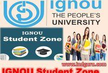 Student Zone / Education