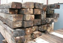 Architectural wood products / Wood source for reclaimed wood and lumber yards