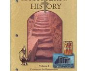 MOH ideas / Everything you need to use with Mystery of History.