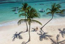 HOLIDAY / Club MED de Punta Cana