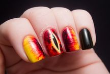 Nail and Hair / by Katie Carroll