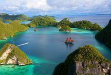 Κόσμος & Ταξίδια / Όμορφα και εξωτικά μέρει του κόσμου για πολλά αξέχαστα ταξίδια.