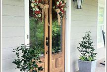 Doors / by Stephanie Swift