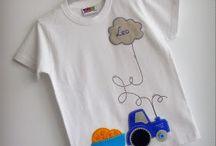 camisetas Curro