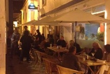Ericeira Nightlife / Ericeira's bars, clubs and nightlife venues