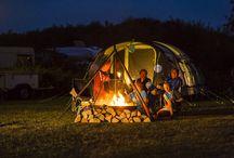 Camping aan Zee / Op zoek naar een leuke camping in Zeeland? Strandpark De Zeeuwse Kust is het hele jaar door geopend. Op deze kindvriendelijke camping zijn ook honden toegestaan.  Kom kamperen op loopafstand van het strand van Renesse.