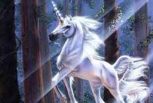_Fantasy zvířátka_ / Máte rádi draky,jednorožce,magické šelmy a mnoho dalšího ? Vítejte na správné adrese :)