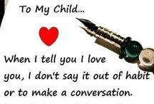 My children / My world / by Millain Tuya