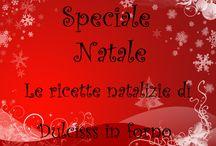 Natale / Idee e ricette