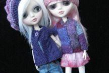 Tangkou dolls ...