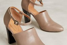 For my Sole(s) / Shoes, shoes... Glorious shoes.
