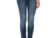 Women Jeans & Pants