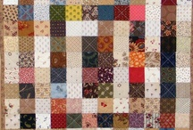 scrap quilts / by LaVerne Beardslee
