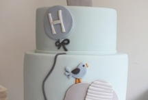 Cakes / by Jo Waugh