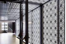 perforované panely