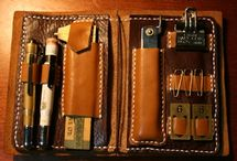 Midori Travel Notebook / Everything that has to do with Midori
