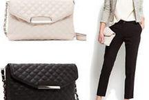 kabelky + móda