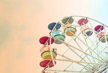 Carnivals / by Kristi Bast