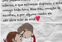 Mais amor ♡
