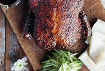 Food - Duck, Duck... Goose! / Poultry recipes