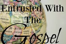 All My Posts~ Lisa Morris~ Conforming to the Truth / Looking for inspiration and encouragement in your walk with Christ? Follow this board for encouragement, tips, ideas, and resources to help guide and equip you in your Christian growth.