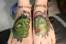 Body & Tattoos