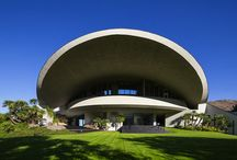 Iconic Modern Architecture / Timeless Modernist Edifices / by 2Modern