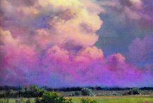 2) Landscape - Linda Tuma Robertson