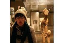 #museumselfies
