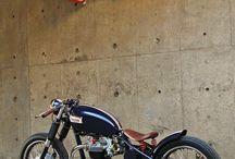 ΠΑΛΗΕΣ ΜΟΤΟΣΥΚΛΕΤΕΣ - OLD MOTORCYCLES 1920-1945