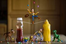 Photo d'objets en studio / Packshot