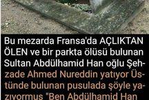 Şehzade Ahmed Nureddin